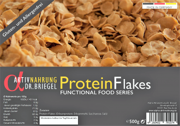 ProteinFlakes
