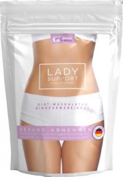 ALPHA LADY SUPPORT Casein & Kollagen